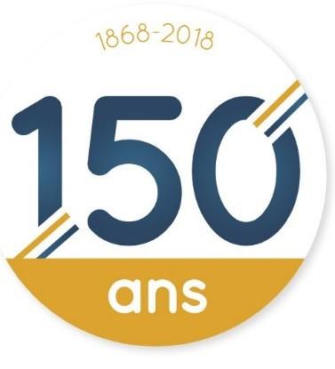 Depuis 150 ans