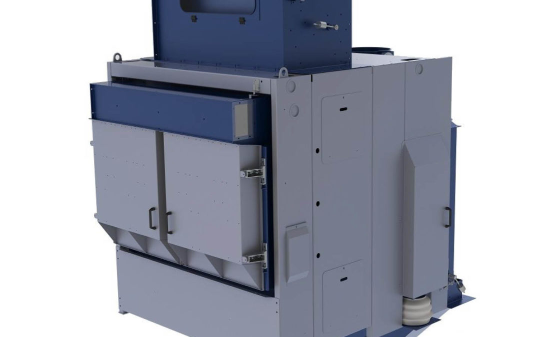 SNST 3150 Separator-cleaner