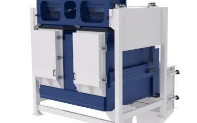 SNST 4150 Separator-Cleaner