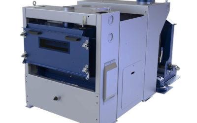 SNST 550 Separator-Cleaner